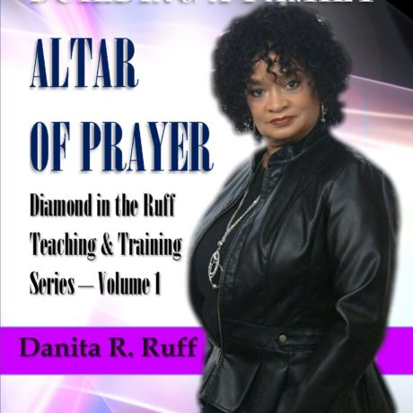 BUILDING A FAMILY ALTAR OF PRAYER