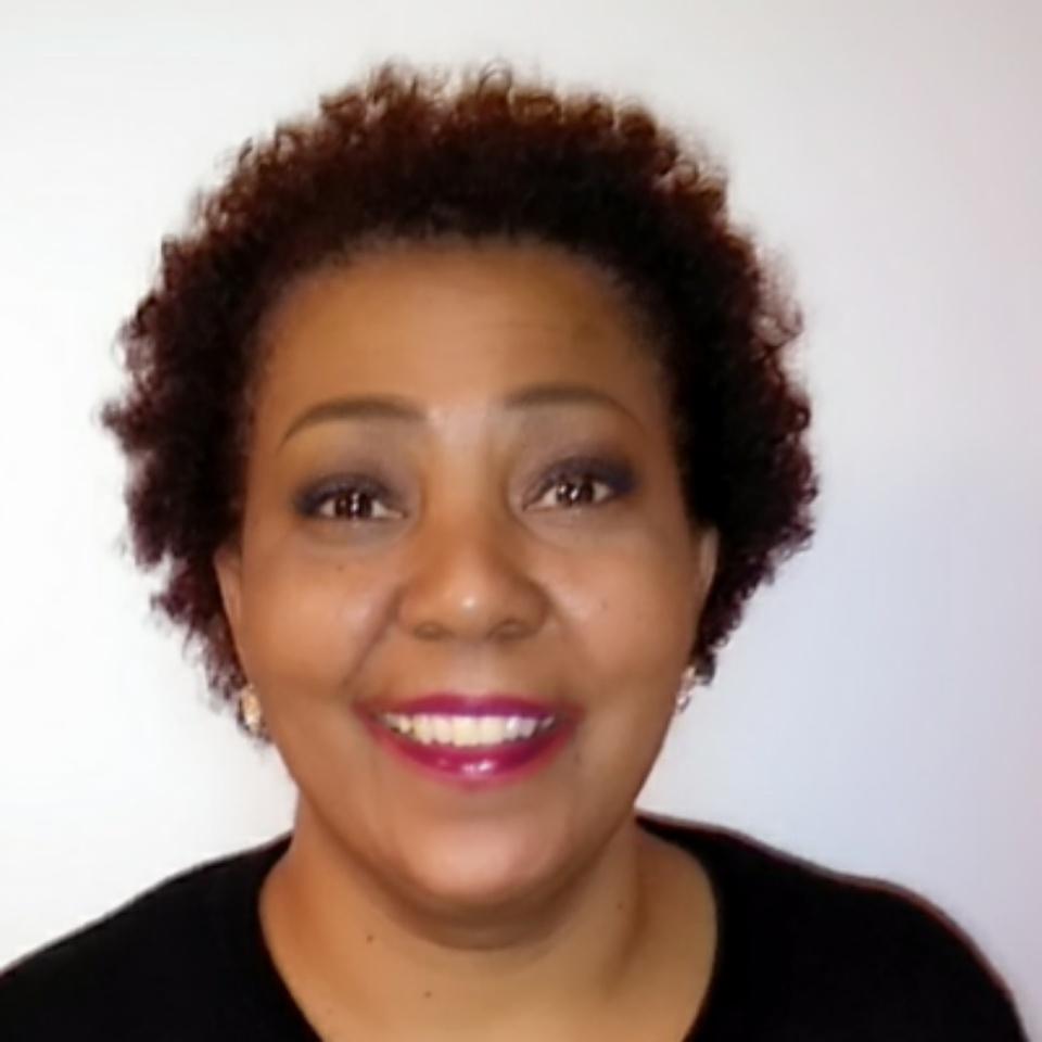 Juanita Robinson