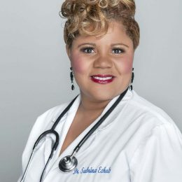 Dr. Sabrina Sampson, MD, MPH