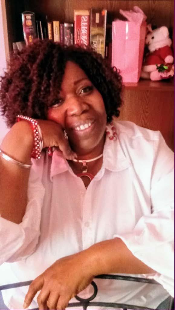 Evangelist Darcia L. Smith