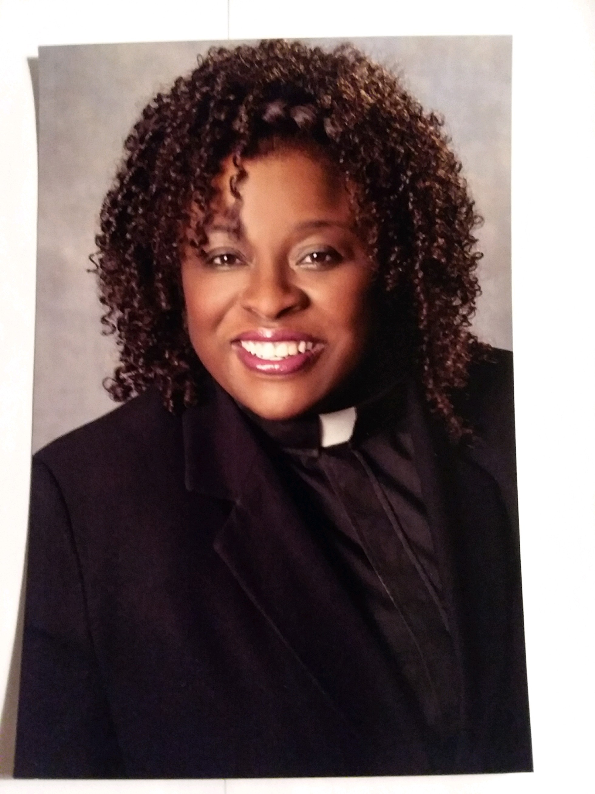 Cheryl Prince Moore