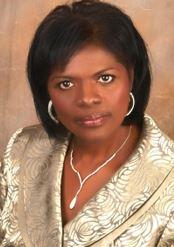 Pastor Evelyn H Wilson