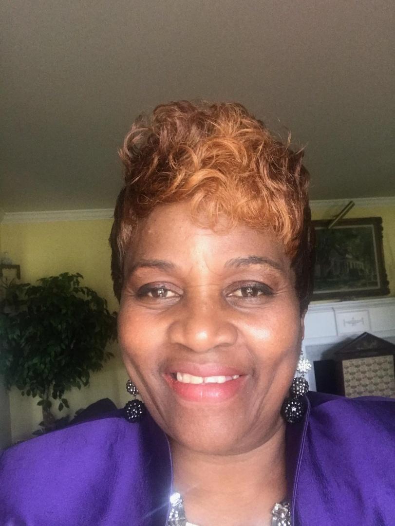 Sharon Vallier Austin